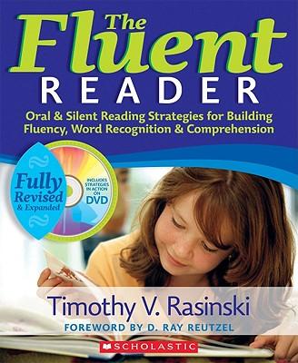 The Fluent Reader By Rasinski, Timothy V.